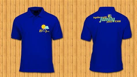 contoh design baju family gathering desain kaos family gathering blog bayu win