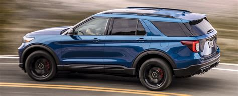 2020 Ford Explorer 1 by 2020 Ford Explorer Vehicle Spotlight Sanderson Ford