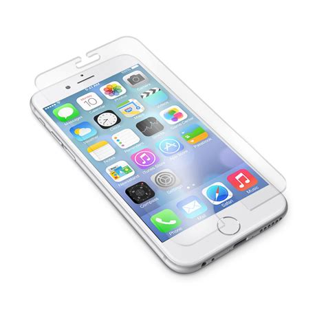Tempered Glass Apple Iphone 6 6 Plus iphone 6 plus tempered glass screen protector