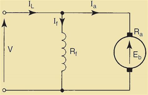 what does a shunt resistor do how to the speed of dc shunt motors diy electrical electronics projects