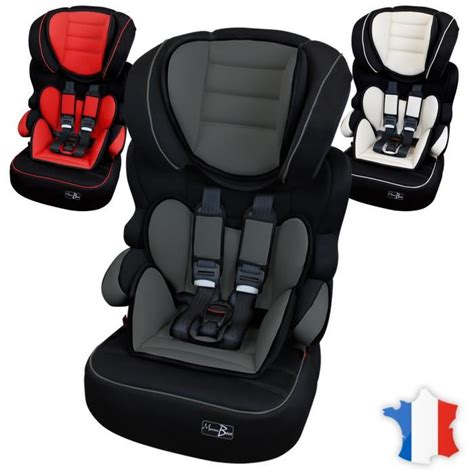 Siege Auto Groupe 1 2 3 Inclinable Isofix by Siege Auto Rehausseur Achat Vente Siege Auto