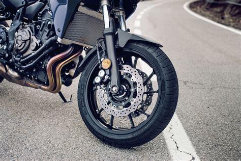Yamaha Motorrad Tracer 700 by Gebrauchte Und Neue Yamaha Tracer 700 Motorr 228 Der Kaufen