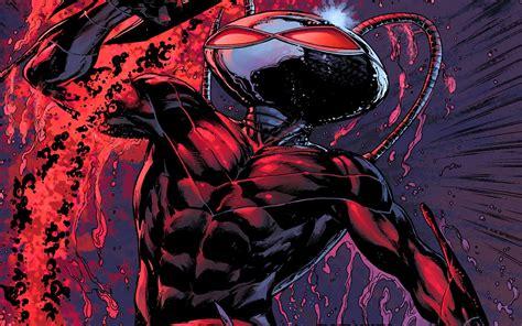 black manta black manta revealed as main villain for the aquaman