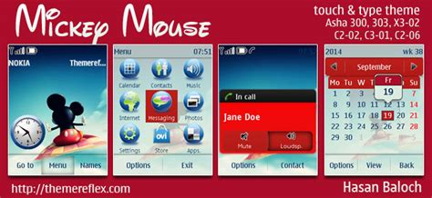 theme nokia c3 mickey mouse mickey mouse themes nokia c3 imagui