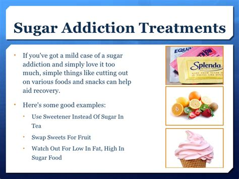 Dangers Of Sugar Detox by How To Cure Sugar Cravings