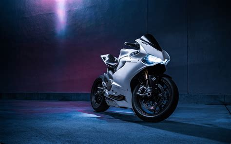 ducati 1199 panigale wallpapers hd wallpapers