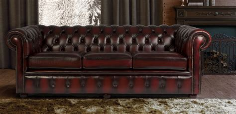 Used Leather Chesterfield Sofa Second Hand Chesterfield Used Chesterfield Sofa For Sale