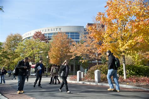Northeastern Tuition Mba by Departments Northeastern College Of Engineering