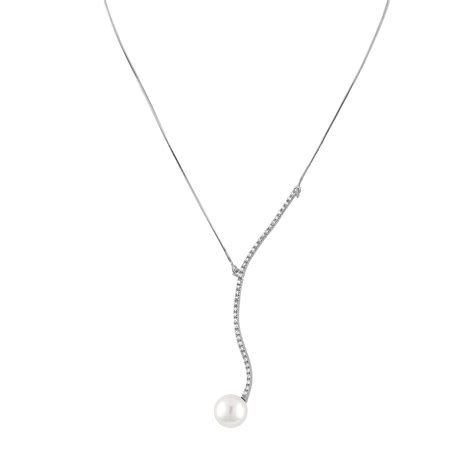 Spiral Silver Necklaces sterling silver spiral necklace