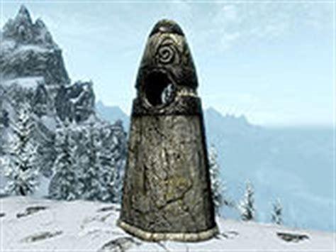 skyrimgems uespwiki skyrim standing stone the unofficial elder scrolls pages