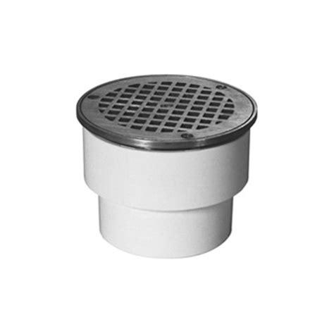 Zurn Floor Drain by Zurn Fd2211 3 Quot X 4 Quot Adjustable Floor Drain Faucetdepot