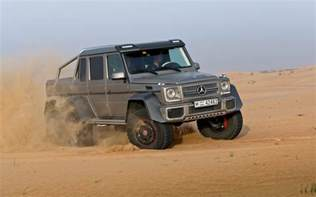 Mercedes G63 Amg 6x6 Price Mercedes G63 Amg 6x6 Sand Dunes 2 Photo 25