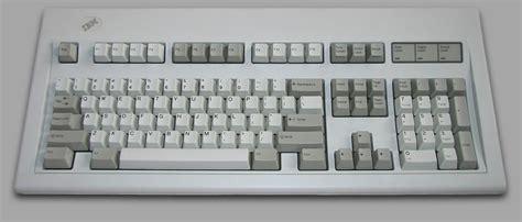Keyboard Ibm ibm model m keyboard simulator