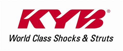 KYB Logo / Spares and Technique / Logonoid.com