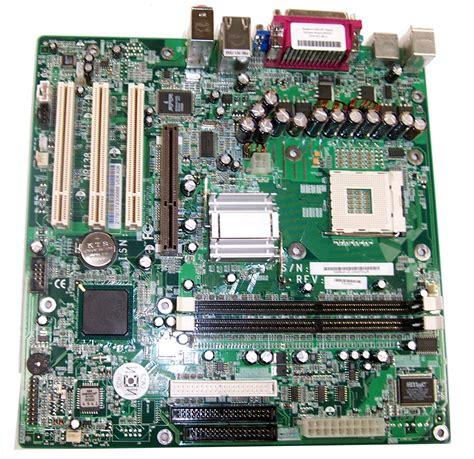 Whitelist Seller No 478 hp 335187 001 d230 mt socket 478 motherboard nr138 ebay