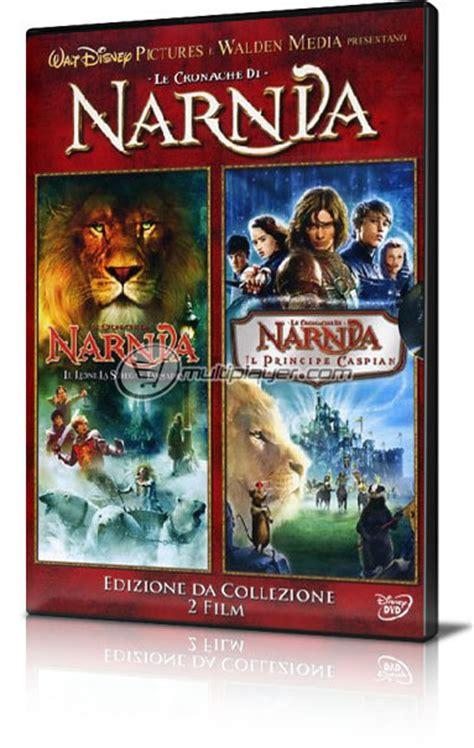 narnia film in ordine vendita cronache di narnia le il leone la strega e l