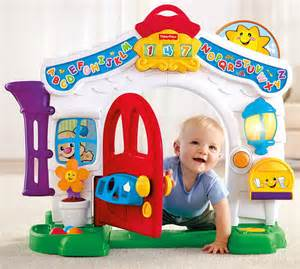 fisher price learning home fisher price laugh learn learning home review