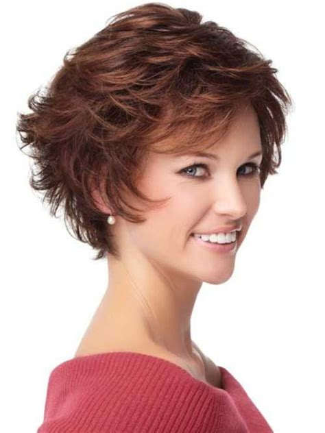 after five short hairdos hairstyles for women with fine hair after chemo