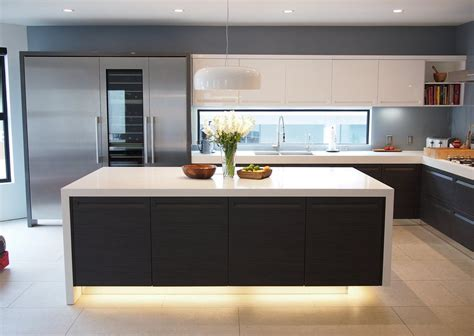 contemporary kitchen designs photo gallery minecraft modern kitchen designs peenmedia com