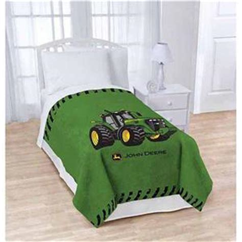 john deere bed set 8pc super set full boys john deere tractor comforter
