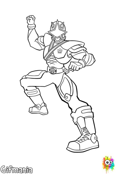 Power Rangers Antonio Coloring Pages | free coloring pages of antonio power ranger