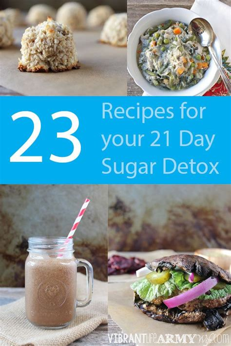 21 Day Sugar Detox Paleo Parents by Best 20 Sugar Detox Plan Ideas On Sugar Free