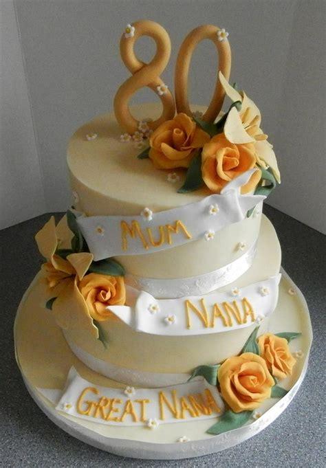 birthday cake  yellow cake  barbscakes cakesdecor