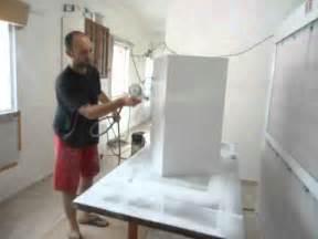 mesa proven 199 al mdf pintura profissional em cabine de