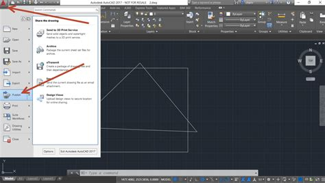 autocad publish command layout not initialized how to batch print to pdf from autocad