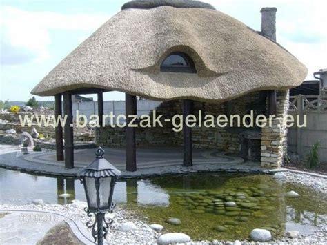 Gartenpavillon Aus Holz Selber Bauen 11 by Gartenpavillon Mit Reetdach Gartenpavillon Holz Reetdach