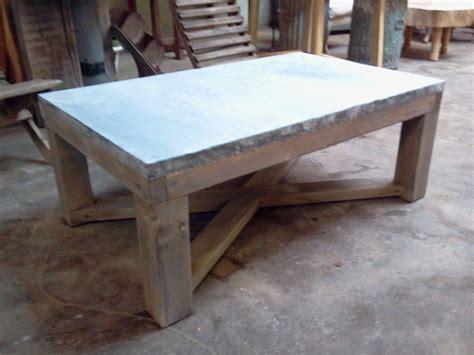 indoor/outdoor coffee table   davelennard.com