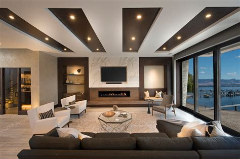 awesome living rooms 15 awesome living room designs defined by painted walls