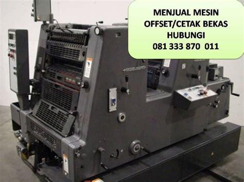 Printer Offset Murah harga mesin printing kain peralatan digital printing percetakan offset printing paket mesin