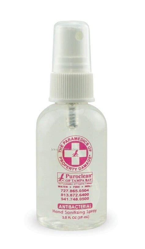 Ufrezz Anti Bacterial Freshness Spray sanitizers china wholesale sanitizers page 17