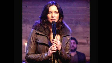 Listen To Katharine Mcphees Debut Cd by Katharine Mcphee Run