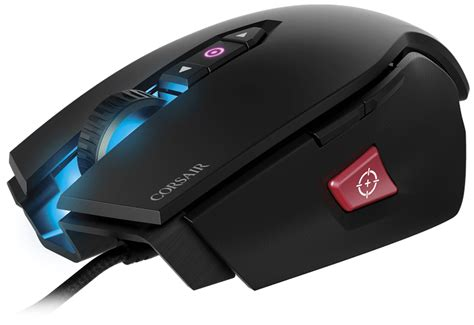 Corsair M65 Pro Rgb Black Murah corsair m65 pro rgb gaming mouse black ch 9300011 ap