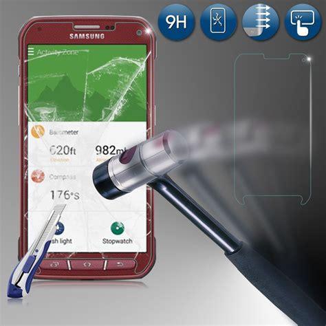 Tempered Glass Premium Samsung Galaxy V G313h Gorilla Glass tempered gorilla glass screen protector for samsung galaxy