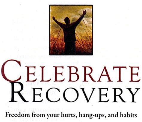 Superb Saddleback Church Celebrate Recovery #3: Celebrate_recovery.jpg