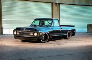 1970 chevy c10 tailgate photo 4