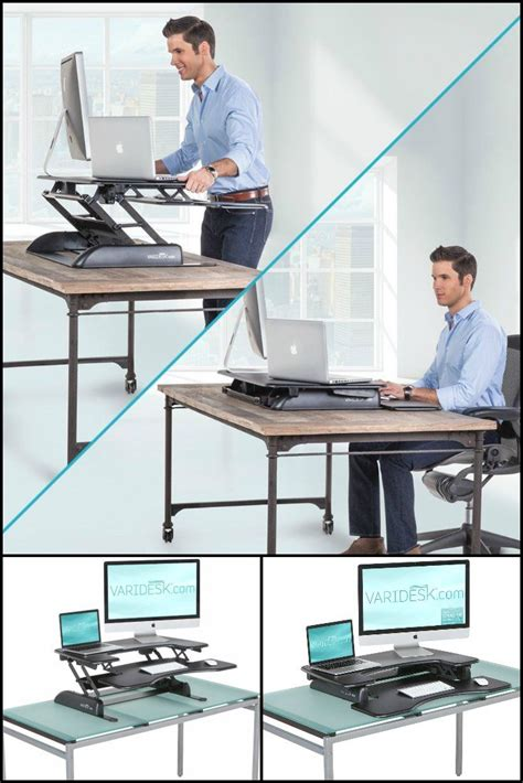 Cheap Sit Stand Desk 25 Best Ideas About Best Standing Desk On Wooden Crates Cheap Cheap Wooden Tv