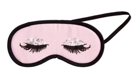 Forest Sleeping Mask Masker Tidur Untuk Penutup Mata 20 benda yang dijamin bakal bikin kamar tidurmu makin nyaman viral bintang