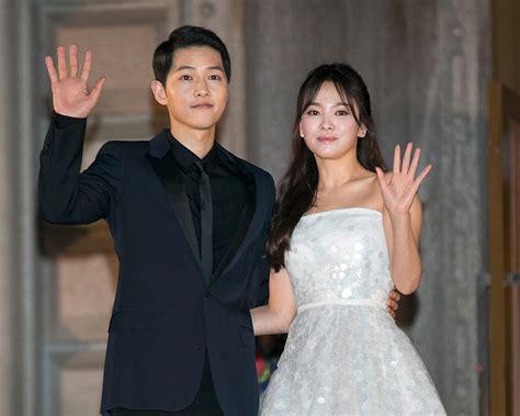 Korean Wedding Song List by Korean In Basically The Royal Wedding Of Asia