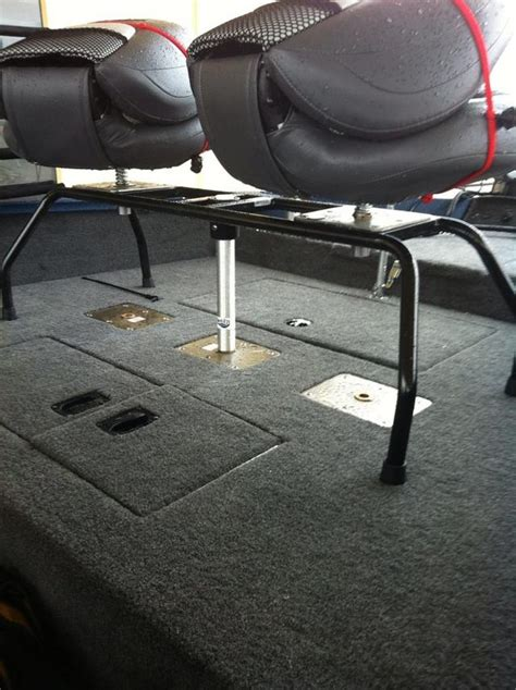 boat seats double double seat recommendations please