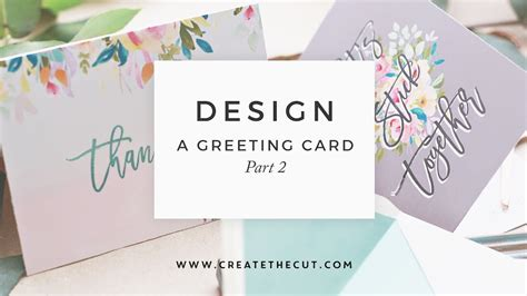 Design A Birthday Card In Photoshop