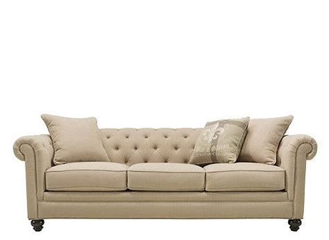 jonathan louis raymour and flanigan this howell sofa will be an instant classic in your living