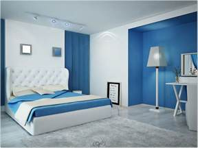 modern master bedroom interior design wall paint color