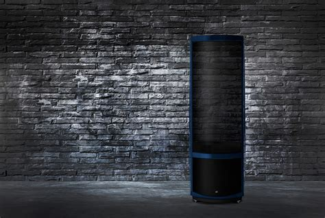v1 flagship chair the awesomer martinlogan neolith the awesomer