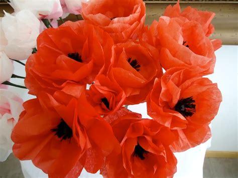 come fare i fiori come fare i fiori di carta donna moderna