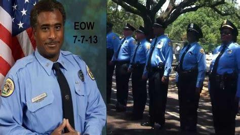 Nopd Officer by Rodney Nopd Officer Eow 7 7 13