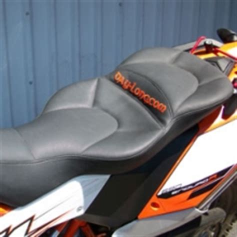 Ktm 690 Enduro Comfort Seat Sport Seats Gallery Cycle Products
